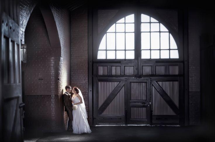 Sydney Wedding, Camelot House Image: Nigel Unsworth Photography www.nigelunsworth.com.au