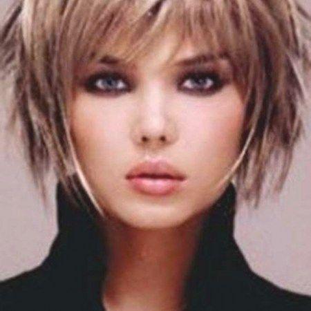 Schema taglio capelli carre