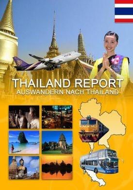 Thailand Report Auswandern nach Thailand