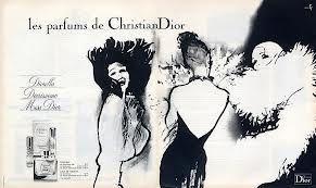Christian Dior | Diorella | Diorissimo | Miss Dior |