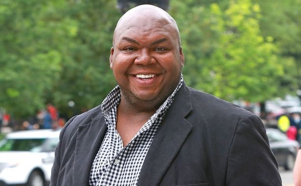 Windell Middlebrooks, an actor who appeared in Body of Proof and Scrubs and was once the star of Miller High Life commercials, died Tuesday,...