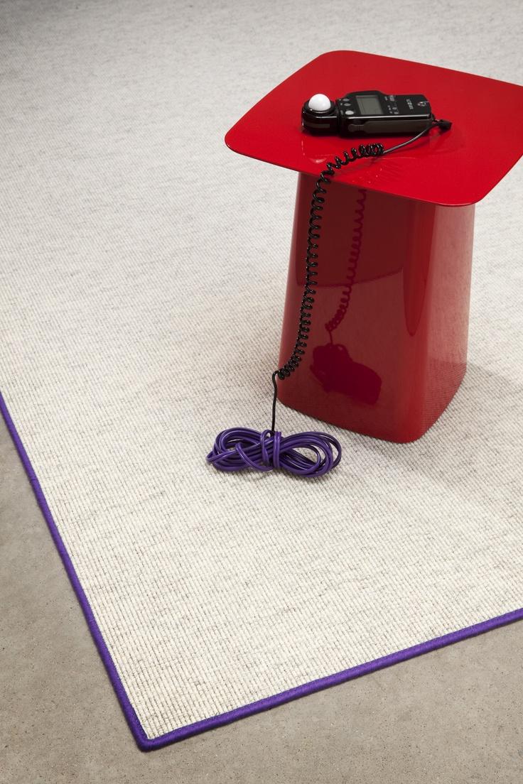 Alfombras de lana kabra acabado the end alfombras de - Alfombra de lana ...