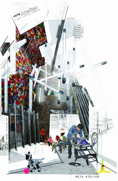 A Gallery Of Images From Current Students Work Graduate Shows Events And Competition Winners Within The School Art Design Architecture