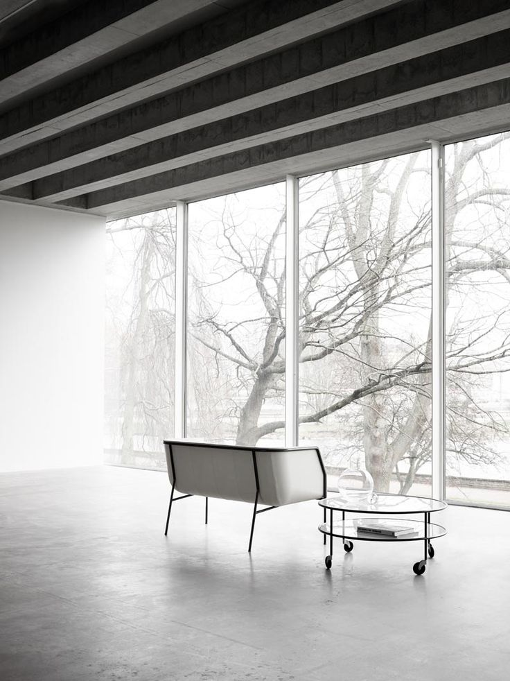 Cajal, designer Gunilla Allard | Lammhults