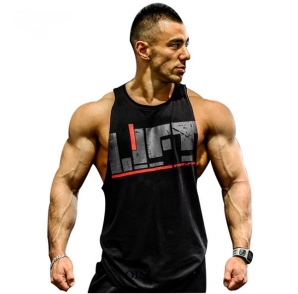 Gymshark Masculine gym top