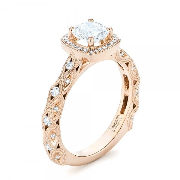 455 best images about Rose Gold on Pinterest