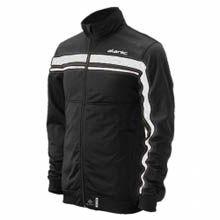 Black and white Micro fleece designer Jacket for mens clothing Alanic China