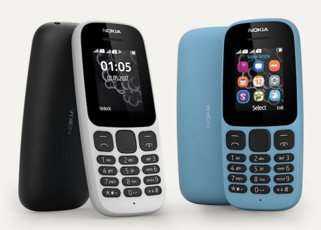 Este es el nuevo Nokia 105         Si bien en estos tiempo los smartphone lo son todo y cada día las empresas intentan incorporar mas funci...