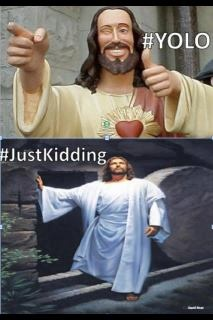 haha truth: Christian Funny, Jesus, Giggl, Funny Stuff, Living Once, Just Kids, Christian Humor, So Funny, Happy Easter