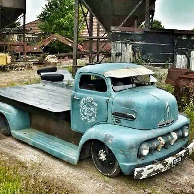 Build A Truck Ford: 78+ Images About Poids Lourds On Pinterest