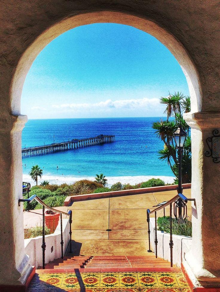 GoAltaCA | Casa Romantica Cultural Center in San Clemente, California