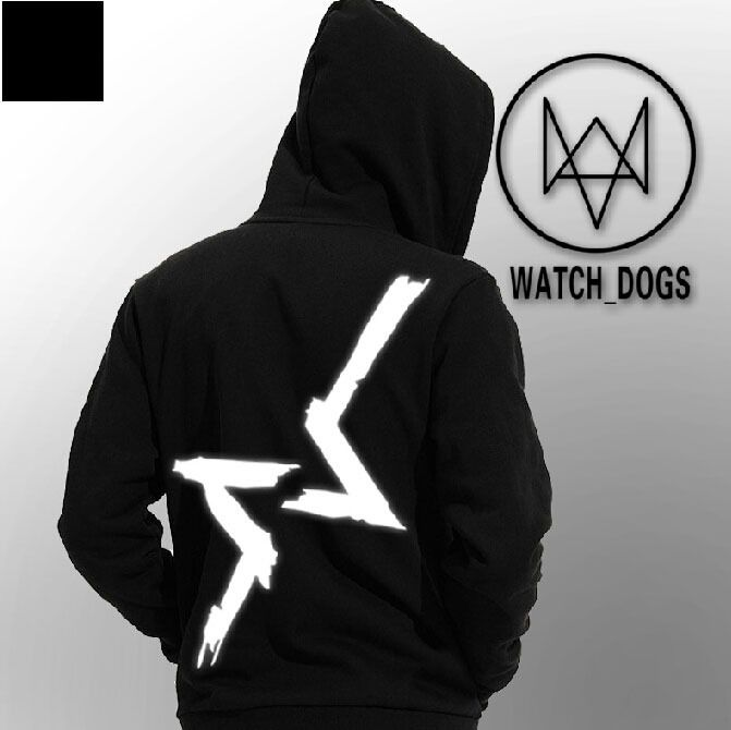 Free Shipping Wholesale Watch Dogs Aiden Pearce reflective Hoodies American Game Mens Jacket Fashion Winter Cosplay Coat     Tag a friend who would love this!     FREE Shipping Worldwide     Get it here ---> http://onlineshopping.fashiongarments.biz/products/free-shipping-wholesale-watch-dogs-aiden-pearce-reflective-hoodies-american-game-mens-jacket-fashion-winter-cosplay-coat/