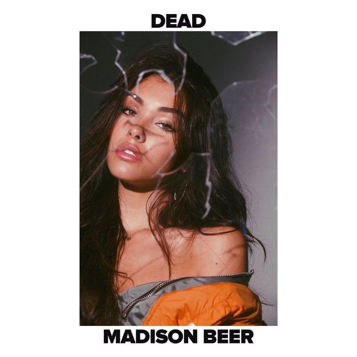 "Madison Beer Releases NEW Single, ""Dead"" – LISTEN HERE"