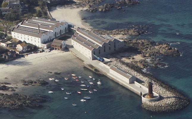 Cultura adquirirá el Museo del Mar para evitar su privatización - Faro de Vigo
