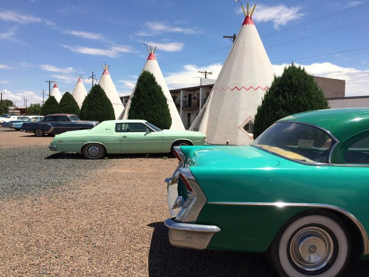 Route 66 road trip: A real-life remix of where to 'get your kicks' - The Washington Post