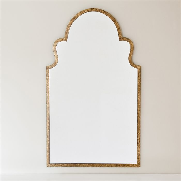 Moroccan Bronze Mirrors | Moroccan Style | Free UK Delivery