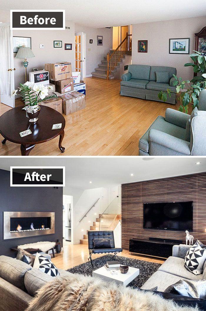 8 Incredible Farmhouse Living Room Makeover Decor Ideas 2020 In