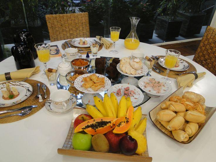 o cafe da manhã tipico do Brasileiro   Especial de Receitas: prepare um café da manhã digno de uma estrela!