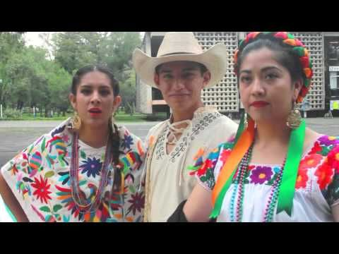 Alumnos de Chapingo de la Región Huasteca