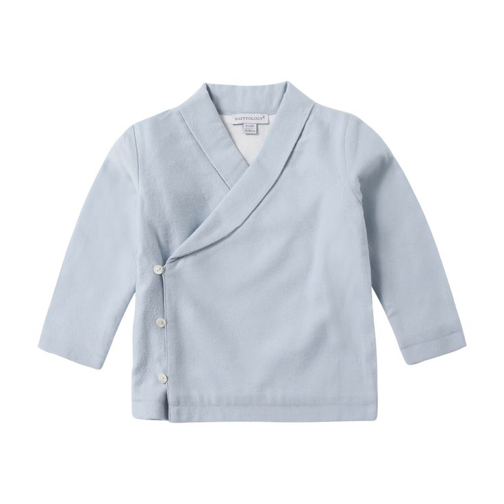 Baby Wrap Jacket | Happyology Coast Collection SS16