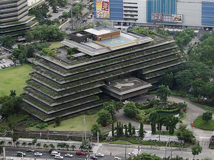 1000 images about francisco manosa on pinterest the for Filipino landscape architects