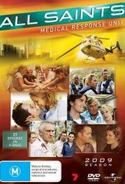 All Saints    Drama   TV Series (1998– )   With Ward 17 closed down, the team from All Saints face big changes as they are split up and some are moved to the fast paced world of the Emergency Department, headed by Director of Emergency Frank Campion.