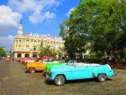 Puraventura  Habana - old car