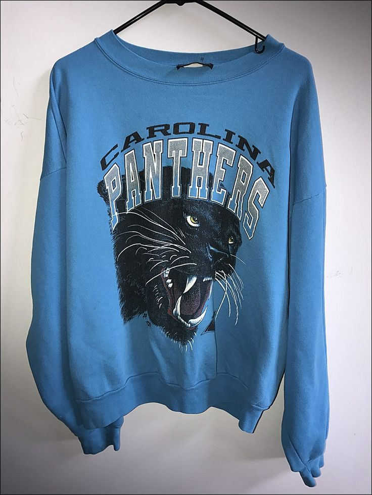 sneakers for cheap 84e2c 8570f vintage carolina panthers jersey