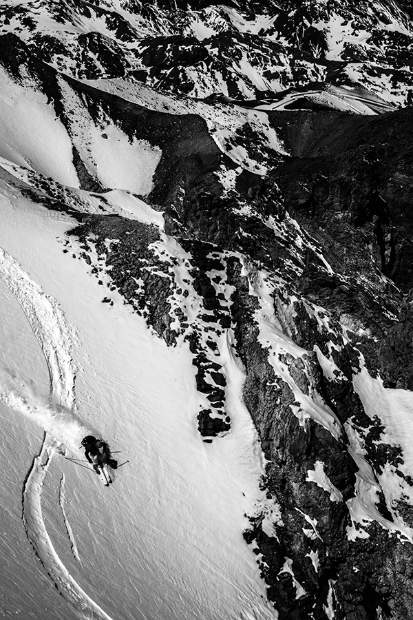 Carve it up - South America, Chile, Valle Nevado - Skiing Magazine