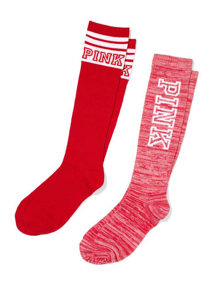 Knee Socks Set