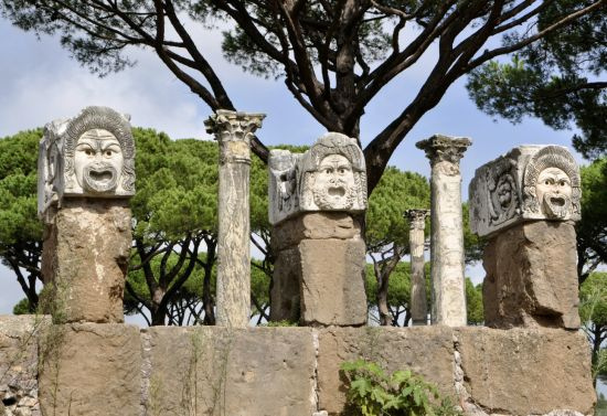Ostia Antica: The Best Ancient Roman City You've Never Heard Of