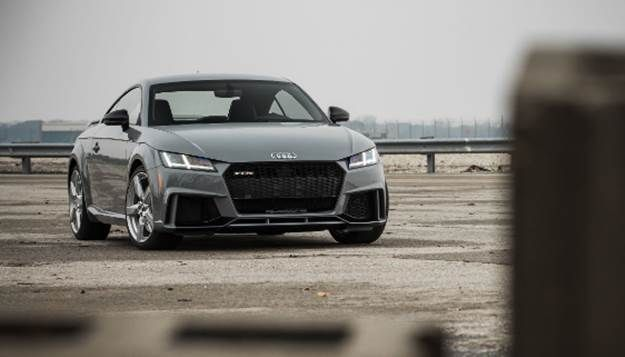 2020 Audi Tt Rs Specs Release Price 2020 Audi Tt Rs Audi Tt Was Established In The Year 2014 And Various Toppings Tt Rs Model Introduced In 2017 Models Hi