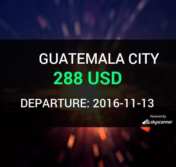 Flight from Seattle to Guatemala City by Volaris #travel #ticket #flight #deals   BOOK NOW >>>