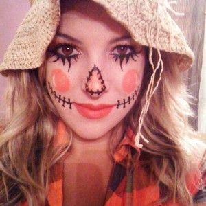 The 60 best images about Costume on Pinterest | Doll make-up, Make ...