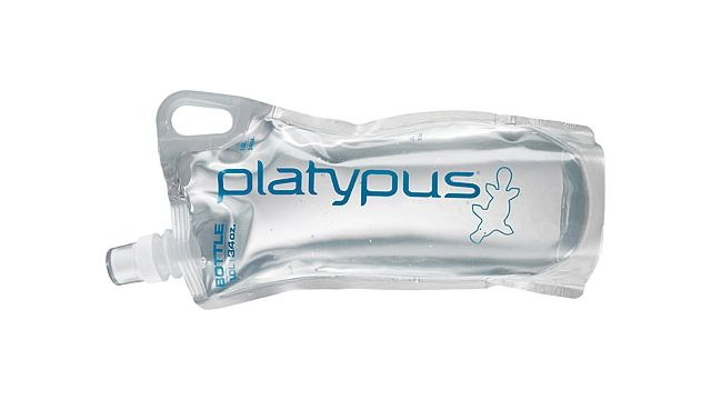 Always have a water bottle with you.: Platypus Collap, Collap Bottle, Save Spaces, Plusbottl Collaps, Collap Water, Travel Water, Perfect Travel, Water Bottles, Platypus Plusbottl