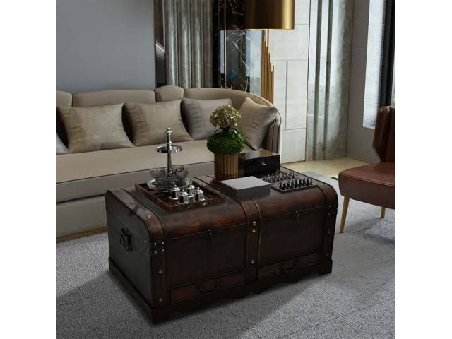 extra large coffee table - Google Search