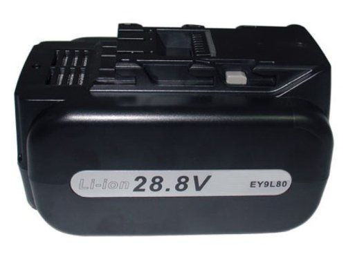 Jupio PPA0017 28.8 V Li-Ion Panasonic EY9L80 Series -- To view further for this article, visit the image link. #Mowersand Outdoor Power Tools