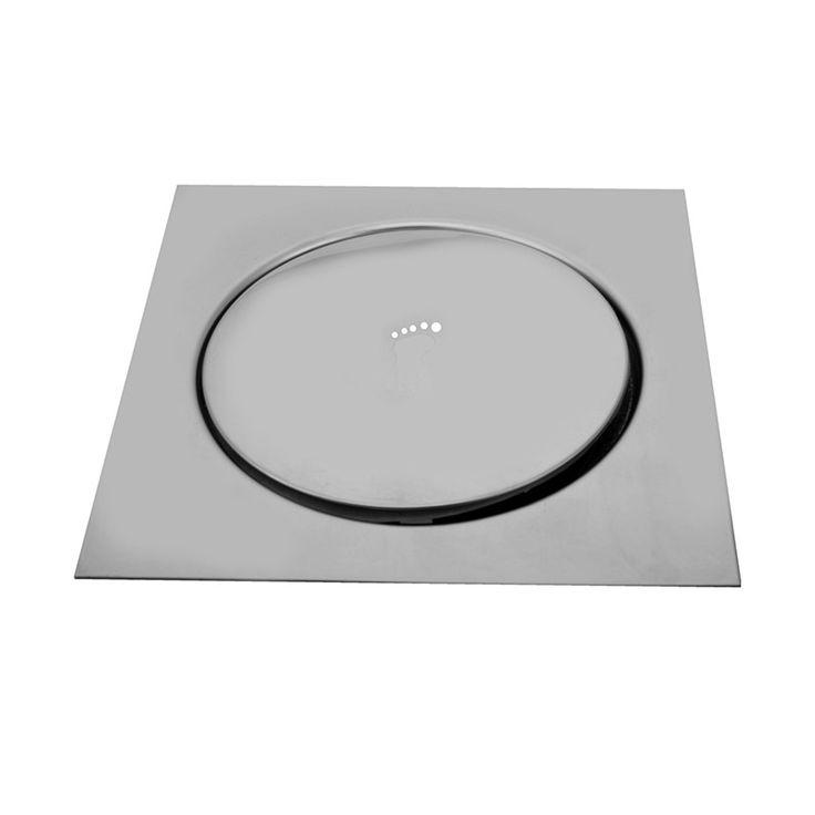 Klaxon Bathroom Floor Drain Jali - Popup - 28x3x5 #kriosdirect #Floor_Drain