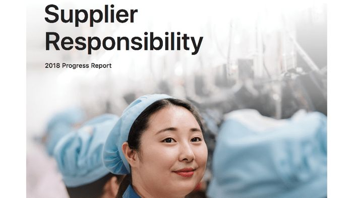 Asia: Apple controls suppliers sharper    According to Reports about bad conditions at suppliers of the iPhone-the manufacturer regularly check the working conditions. According to the latest Supplier Responsibility Report has not come to the group in part  in part but also.   In 2017 Apple has more of its Asian suppliers on labour law violations controlled than last year and wants to extend the Checks in the future. The number of controlled firms which control your iPhone group looked over rose to 756 705 in the previous year at 197 locations. This is from the annually published supplier report (Supplier Responsibility Report) in the evening for the Thursday published was.  Apple believes that the work conditions and overall progress made.The proportion of suppliers that were given in the evaluation of over 90 out of a possible 100 points rose within one year from 47 to at least 59 percent. At the same time is said to have fallen at the lower end of the scale the proportion of suppliers with less than 60 points from three to one percent.  Employees are allowed to work 60 hours per week   As the maximum allowed working time Apple continues to define 60 hours per week. Here the compliance rate was worse than in the previous year: 94% in 2017 according to 98 percent in 2016. Apples inspectors also found 38 cases in which information on working time have been falsified  what the group is according to own information to the particularly serious violations.   Also $ 1.9 million had been combined in 1553 workers repaid that were contrary to Apples guidelines for mediation of a job from a supplier to the checkout. Alone in a case in the Philippines it was Occupied by 700 and a sum of a million dollars. Nevertheless Apple has made slight progress: In the year of 2.6 million dollars to more than 1000 employees had to be paid back.  Minors together screw Apple technology   Apples inspectors found in 2017 at the supplier two underage workers at the age of 14 and 15 years of ag