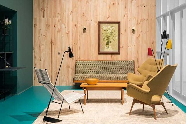 Design Tour: Mid Century Modern Australian Furniture Design | ArchitectureAU