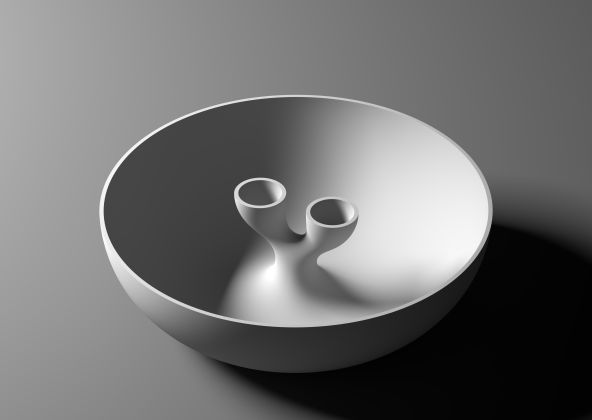 Constrained Willmore surfaces in 3-space | IMAGINARY