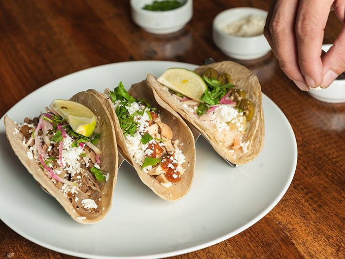 8 Tasty Taco Tuesday Specials Charlotte For Those Obsessed