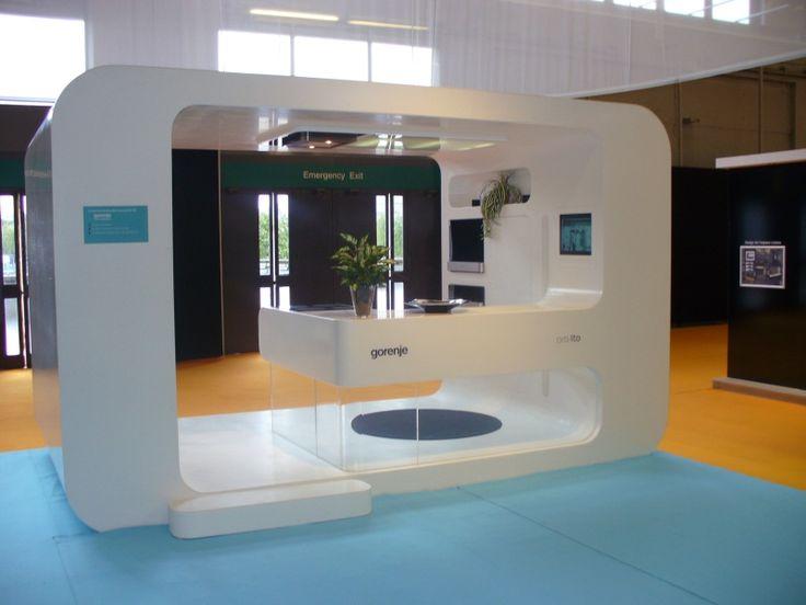 Futuristic Kitchen 7 best futurystyczna kuchnia gorenje/futuristic kitchen gorenje