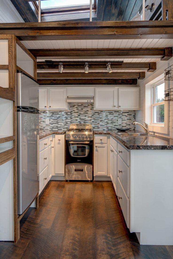 The 25 Best Tiny House Kitchens Ideas On Pinterest Tiny House