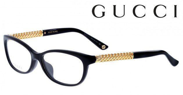 Gucci, F GU 3708/F 2XT   53