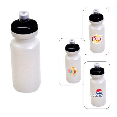 Plastic Water Bottle  http://www.giftwrapped.in/travel-and-outdoor/water-bottle/plastic-water-bottle-small