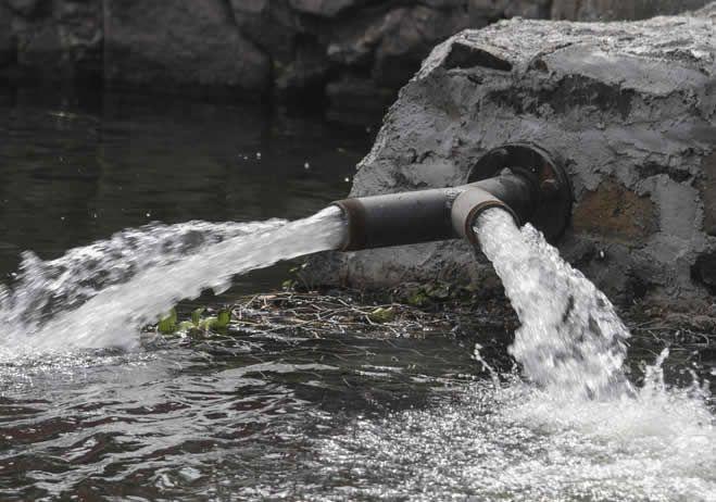 El Valle de México necesita al menos 50 plantas de aguas residuales