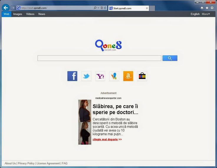 cara menghilangkan virus qone8 pada semua browser dengan sangat mudah