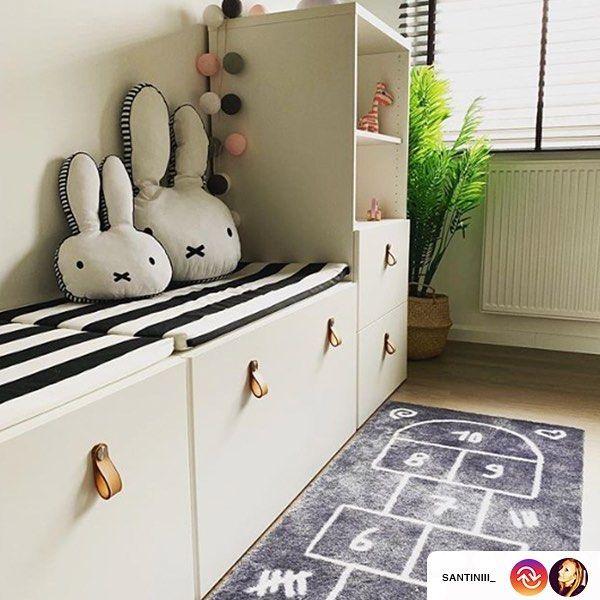 Ikea Belgium On Instagram Opbergen Is Kinderspel Bij Santiniii Osternas Leren Handgreep 10 2 St Ranger Est Un Jeu D Enfant Ikea Decor Home Decor