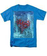 Fools Rush In Men's T-Shirt  (Regular Fit) by KJ Burk